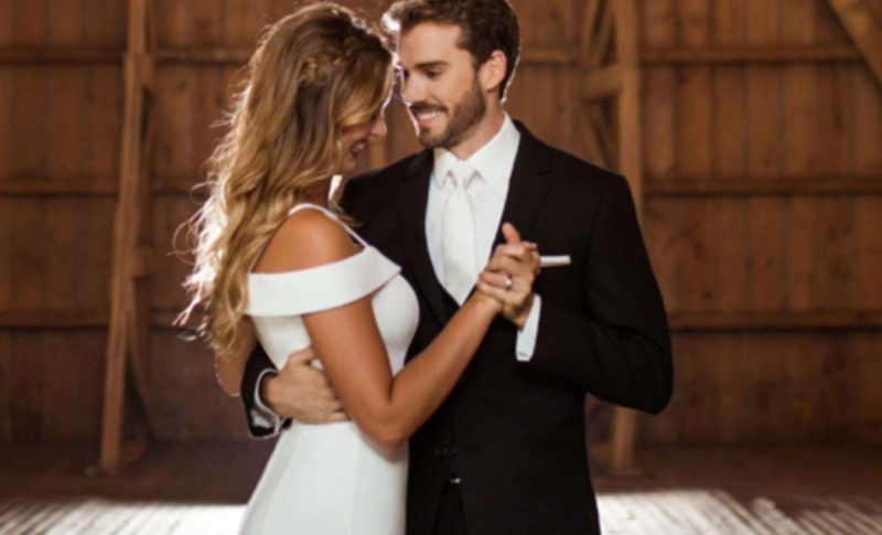 formal wear and tuxedo rentals