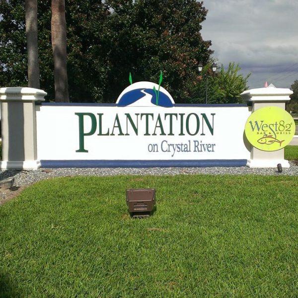 The Plantation On Crystal River | Orlando Premier Bride