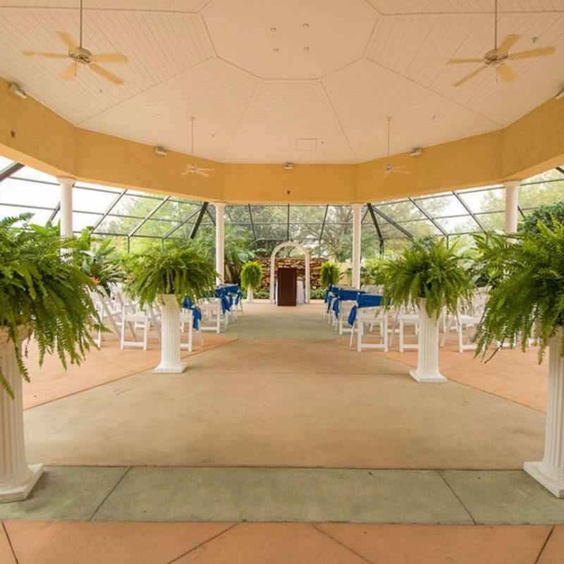 Lake County and Ocala wedding venues