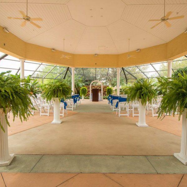 Lake Receptions wedding venue Mount Dora