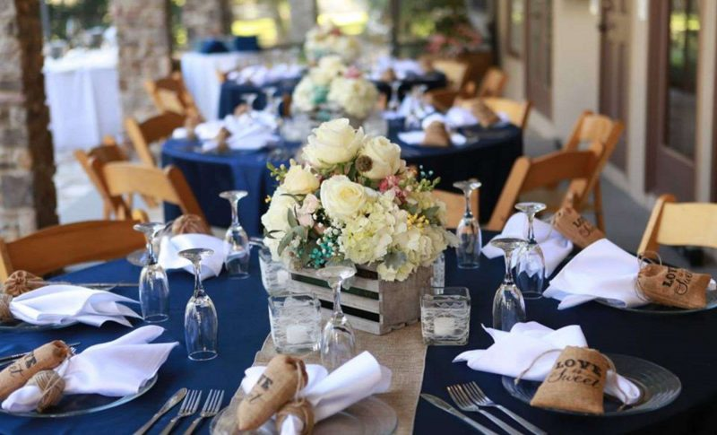 wedding coordinators for Central Florida