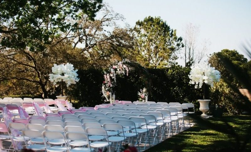 Citrus Hills Country Club Citrus countywedding venues