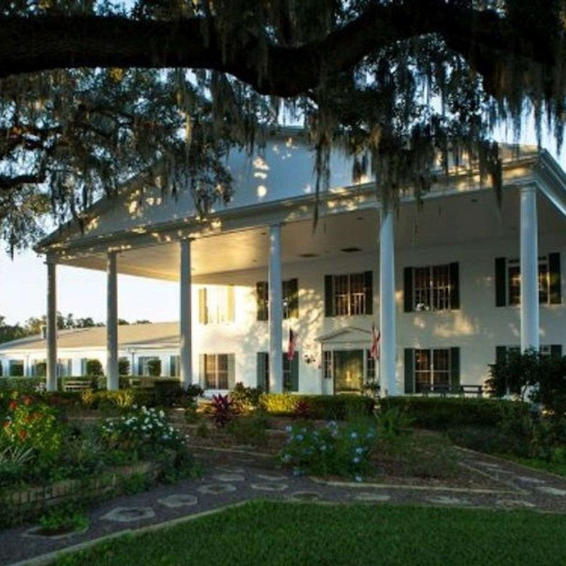 ocala wedding receptions facilities
