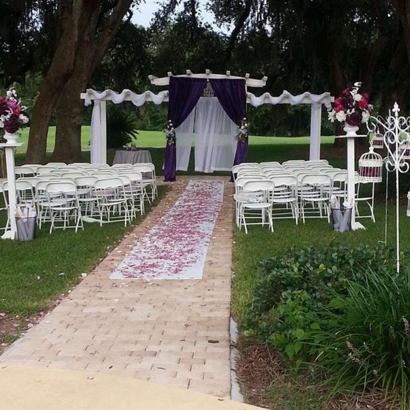 Ocala wedding reception venues