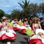 Flower Festival in Madeira