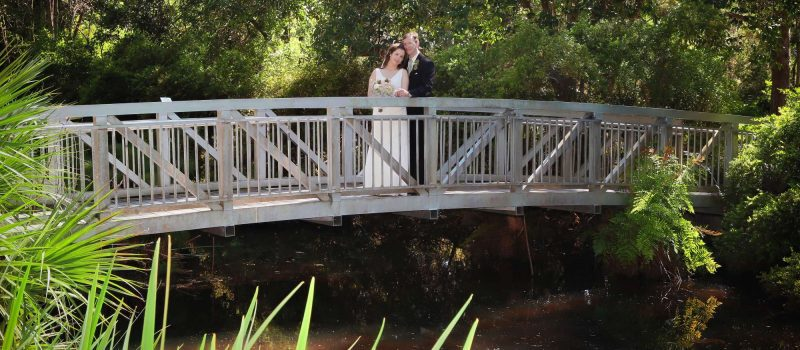 kanapaha botanical garden weddings
