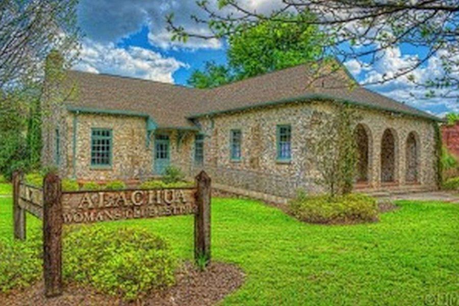 wedding venue in Alachua Florida