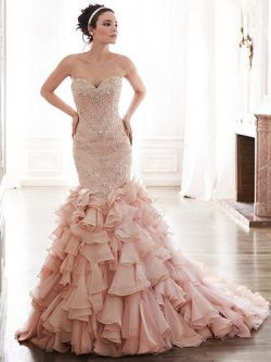 Serencia by Maggie Sottero