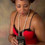 boudoir photography camera