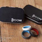 GrooveLife.co Silicone Wedding Bands