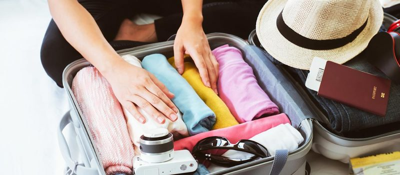How to Pack for Your Destination Wedding