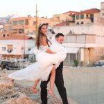 Wedding photos in Lebanon