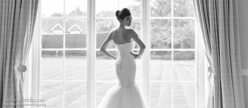 Old Holywood Bridal Fashions by Jacqulyn Hamilton