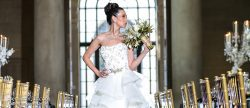 tips to choosing your wedding gown