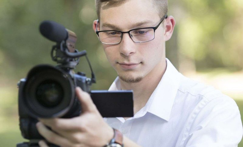 Justin Short Videographer Gainesville