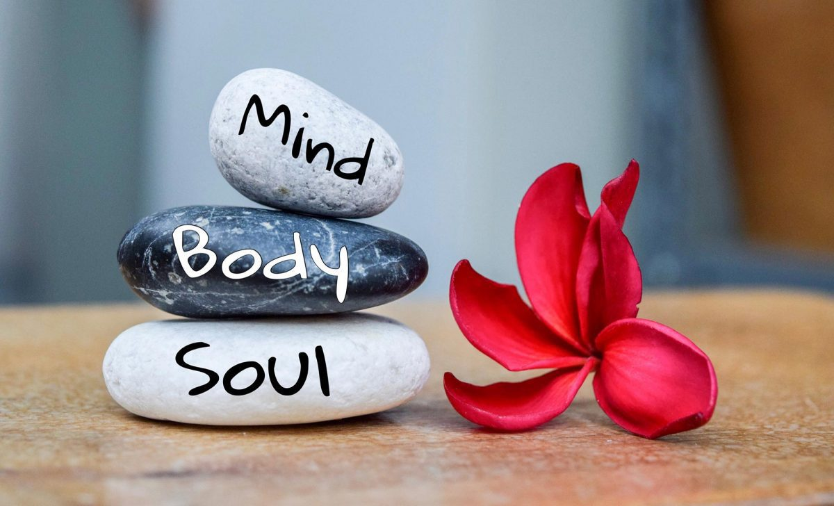 Mind, Body and Soul